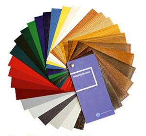 ventas pvc colores ventecnor